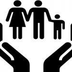 Renta rodzinna - prawo małżonki rozwiedzionej, wdowy, dzieci i innych krewnych do świadczeń