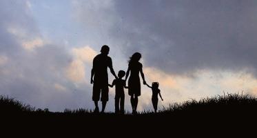 Reprezentacja dziecka przez rodzica