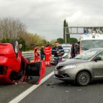Zakaz prowadzenia pojazdów